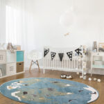 Picture,Of,Cosy,And,Light,Baby,Room,Interior